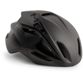 MET Manta Cykelhjälm svart